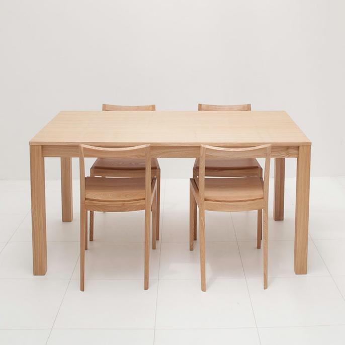 sarasa_ダイニングテーブル